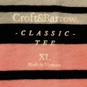 croft & barrow Tops - ♥️ Croft & Barrow top ♥️